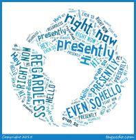 formality word cloud